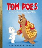 Gouden Boekjes - Tom Poes en het cadeautje voor heer Ollie