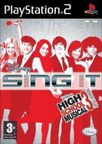 Disney Sing It High School Musical 3 Senior Year