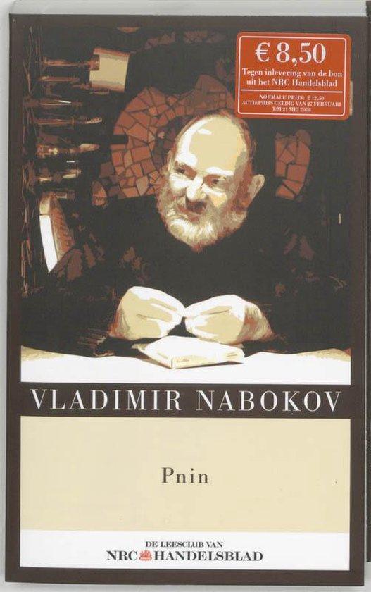 Pnin - Vladimir Nabokov pdf epub