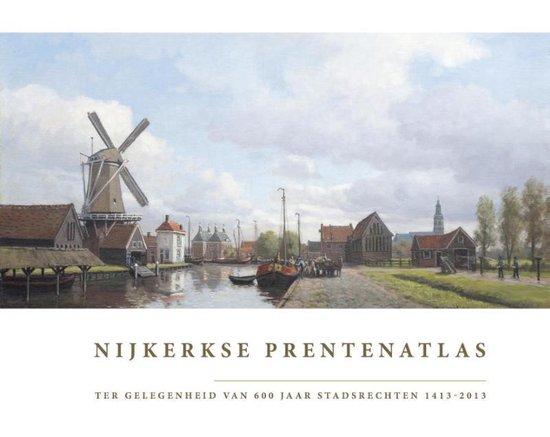 Nijkerkse Prentenatlas - none | Fthsonline.com
