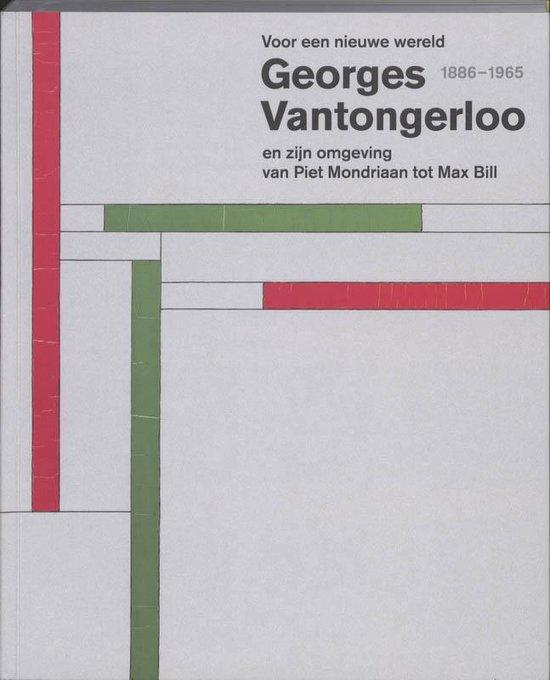Boek cover Voor Een Nieuwe Wereld van Christoph Brockhaus (Paperback)