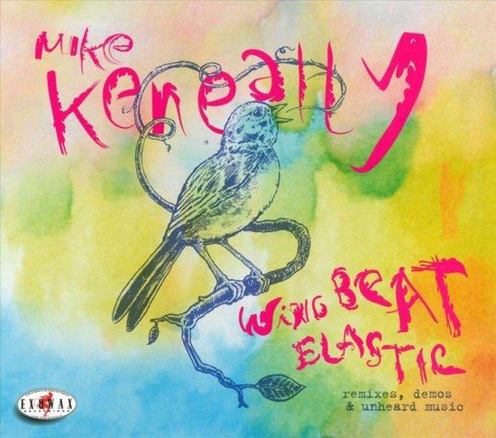 Wing Beat Elastic; Remixes, Demos &