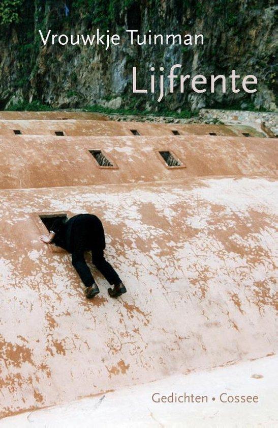 Lijfrente - Vrouwkje Tuinman | Fthsonline.com