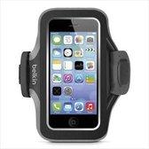 Belkin Slim-Fit Plus Sportamband voor Apple iPhone SE en 5/5s/5c - Zwart