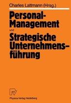 Personal-Management Und Strategische Unternehmensfuhrung