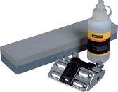 STANLEY  Slijpset - 3-delig - Voor schaaf en steekbeitels - 3 tot 6 mm
