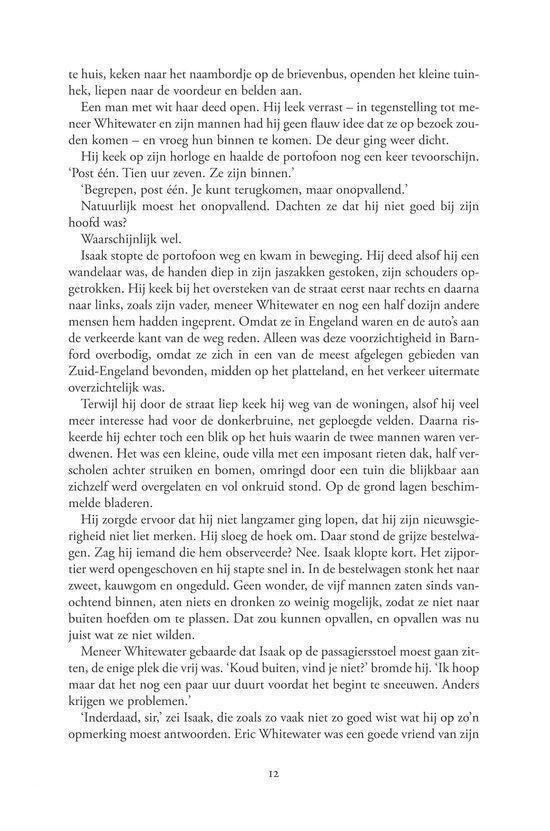 Het armageddon complot - Andreas Eschbach | Readingchampions.org.uk