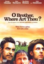 O'Brother, Where Art Thou? (D)