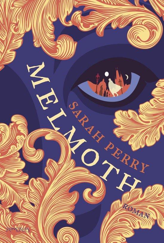 Melmoth - Sarah Perry |