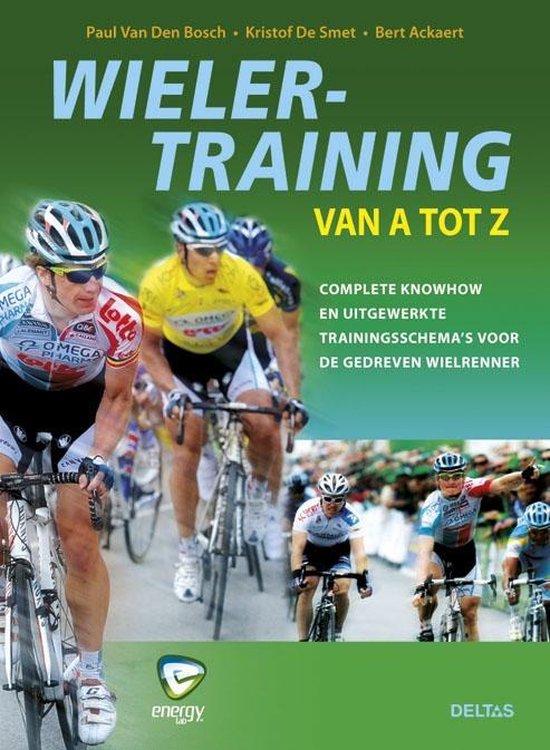 Wielertraining - Paul Van Den Bosch | Fthsonline.com
