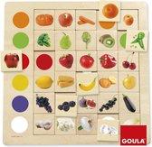Goula Kleuren Associëren - Kinderspel