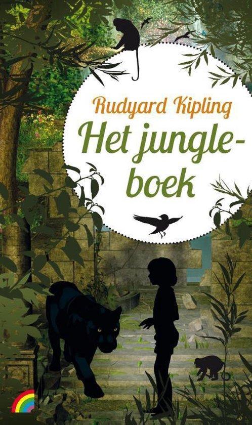 Het Jungleboek - Rudyard Kipling |