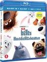 Huisdiergeheimen (3D Blu-ray)