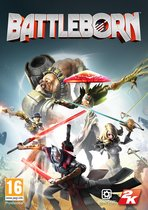 Battleborn - Windows