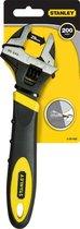 STANLEY 090948  Verstelbare Moersleutel - Bimat - 200 mm