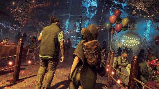 Shadow of the Tomb Raider - Xbox One - Square Enix