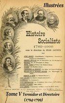 Histoire socialiste de la France contemporaine Tome V