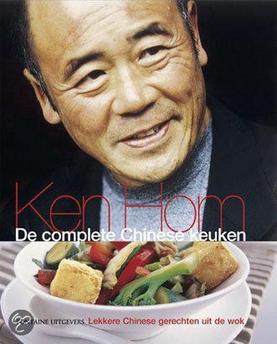 Lekkere Chinese Gerechten Uit De Wok - Ken Hom   Fthsonline.com