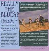 Really The Blues? Vol. 1
