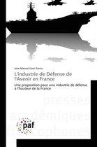 L'Industrie de D�fense de l'Avenir En France