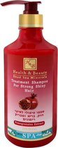 Granaatappel Shampoo Ultra Zacht 780 ml