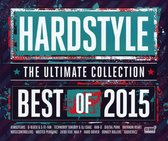 Hardstyle The Ultimate Collection Best Of 2015