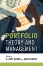 Boek cover Portfolio Theory and Management van