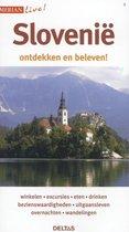 Merian live!  -   Merian Live Slovenie