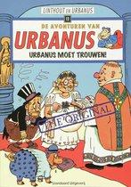 Urbanus 12 Urbanus moet trouwen!