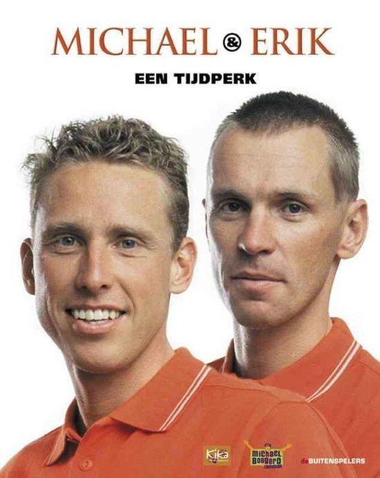 Erik & Michael