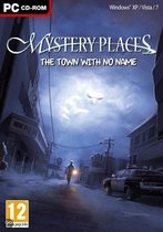 Mystery Places - The Town With No Name - Windows