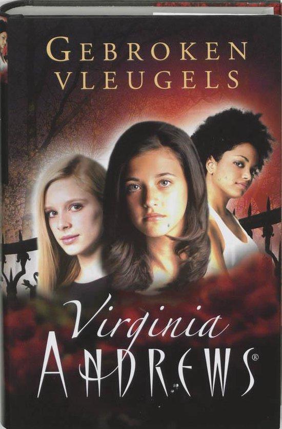 Gebroken Vleugels - Virginia Andrews pdf epub