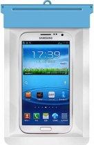 Waterdicht telefoon zakje groot – case – hoes – telefoonzak | iPhone, Samsung etc.