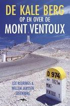 De Kale Berg Op En Over De Mont Ventoux