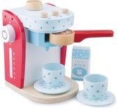 New Classic Toys - Speelgoedkoffiezetapparaat
