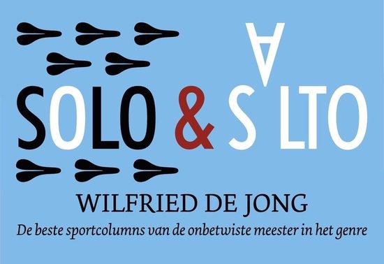 Solo + Salto DL - Wilfried de Jong   Readingchampions.org.uk