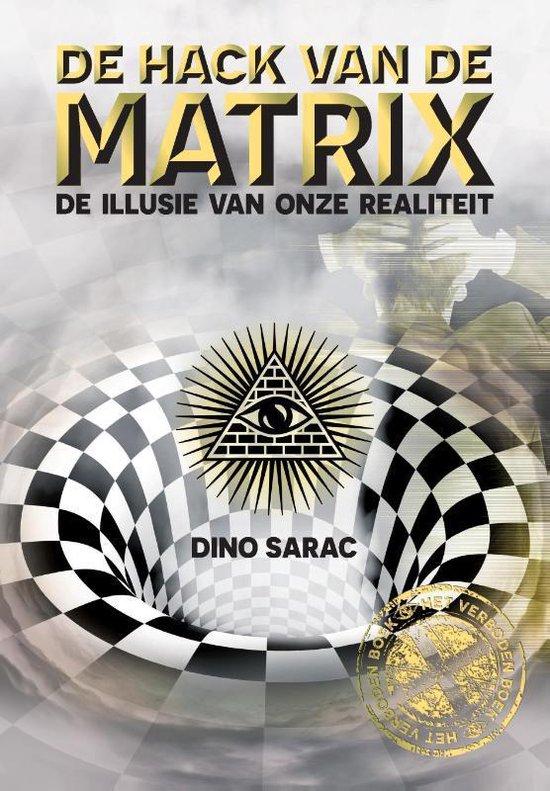 Boek cover De hack van de Matrix van Dino Sarac (Paperback)