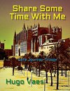 Share Some Time With Me: Safe Journey Trilogy book 2