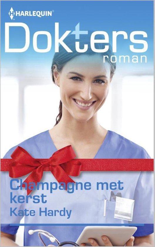 Champagne met kerst - Doktersroman 78A - Kate Hardy |