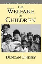 Omslag The Welfare of Children