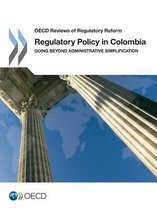 Regulatory policy in Colombia