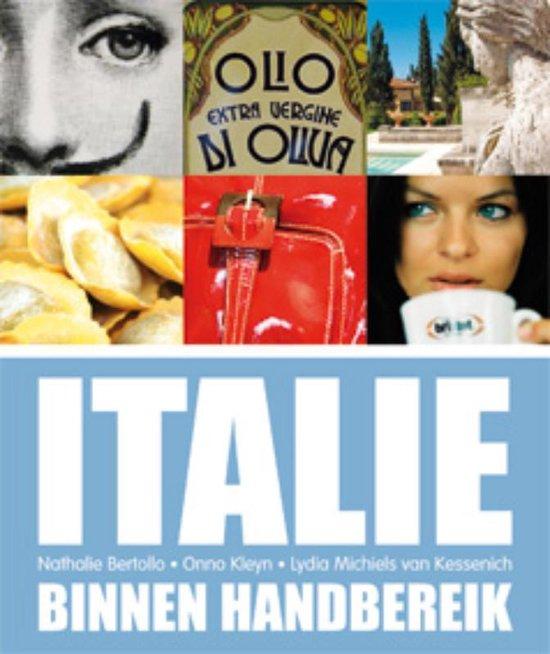 Italie Binnen Handbereik - N. Bertollo pdf epub