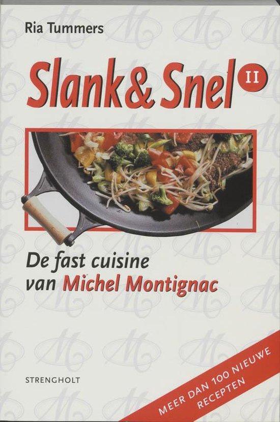 Slank & Snel - Ria Tummers  