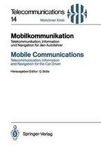 Mobilkommunikation / Mobile Communications