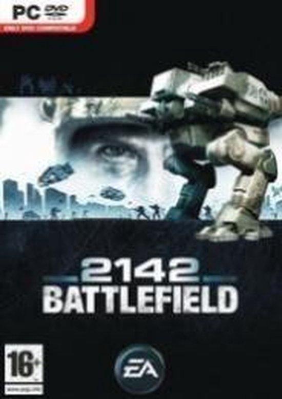 Battlefield 2142 /PC