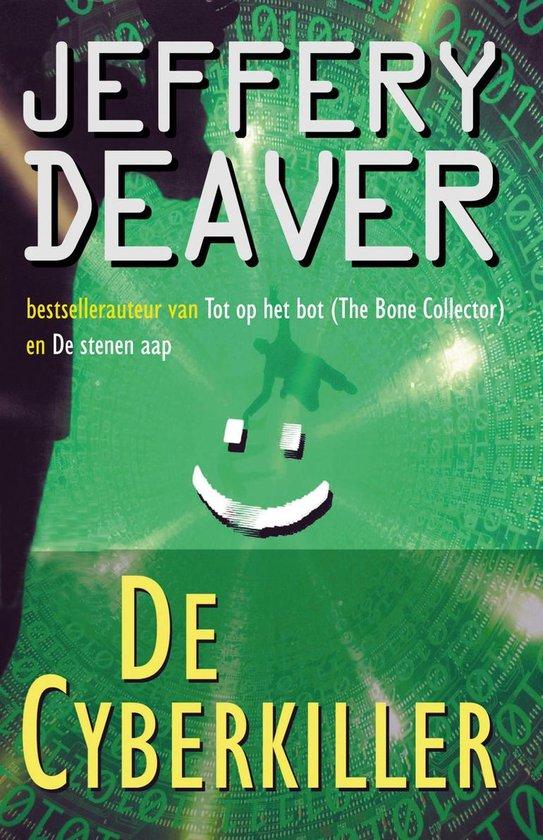 De cyberkiller - Jeffery Deaver |