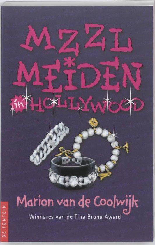 MZZLmeiden in Hollywood + sleutelhanger - Marion van de Coolwijk | Readingchampions.org.uk
