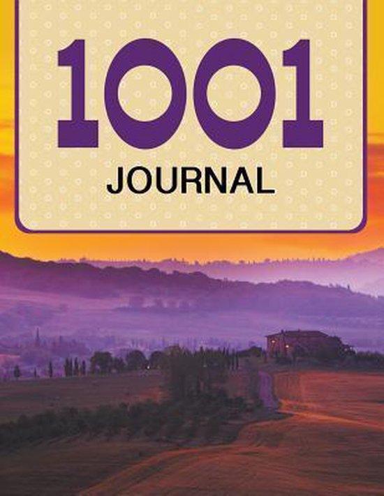 1001 Journal