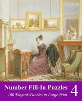 Number Fill-In Puzzles 4