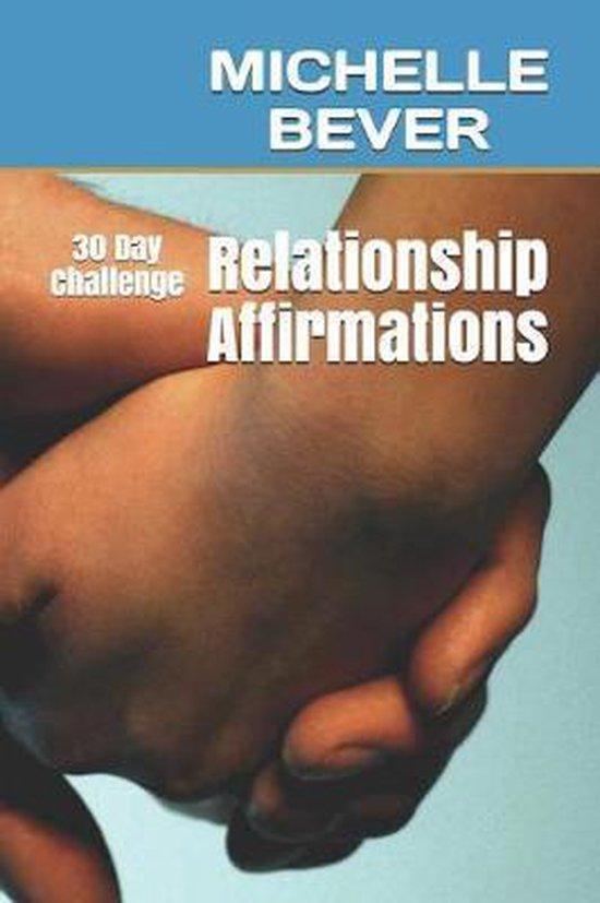 Relationship Affirmations